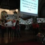 Year 3 found out about Harvest celebrations around the world