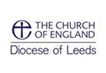 The Diocese of West Yorkshire and the Dales logo