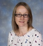 Mrs Anne Mason – Phase 2 Deputy Headteacher RE Leader