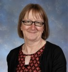 Mrs Judith Starkey – Maths Leader