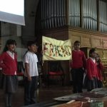Year 2 told us about friendship